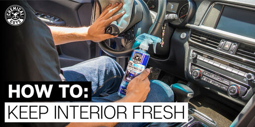 How to scratch free wash and dry