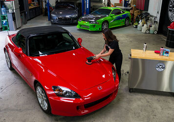 How To Protect Your Car With A Sealant