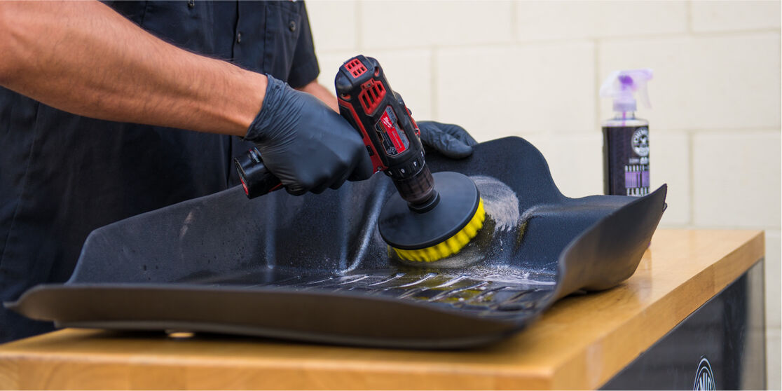How To Clean and Protect Rubber Floor Mats