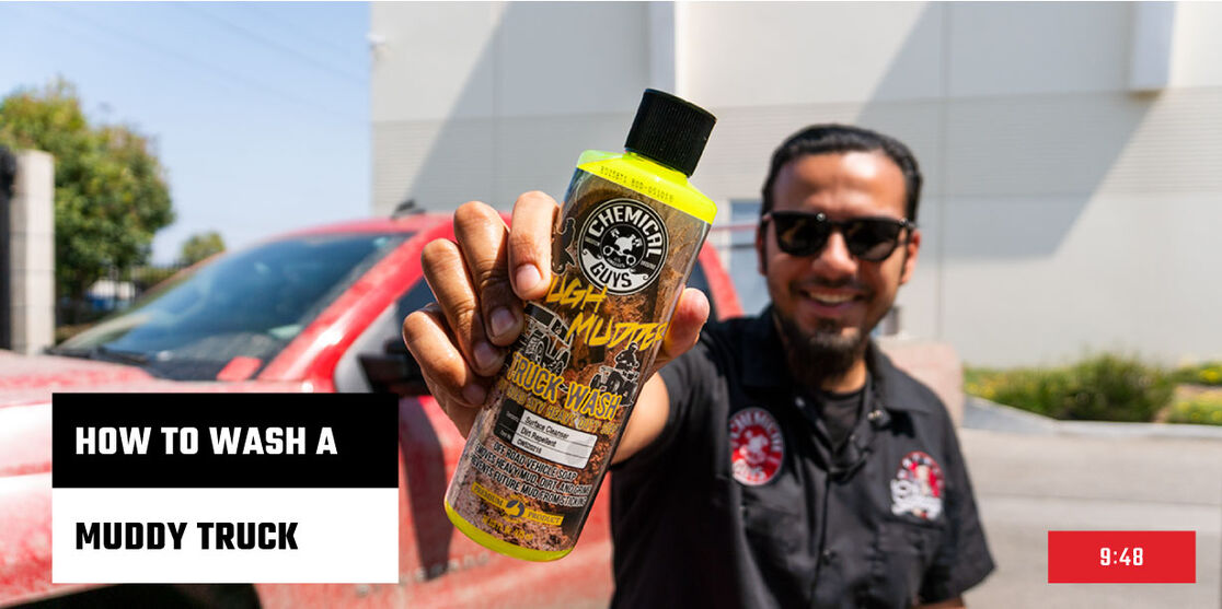 Tips and Tricks with Tough Mudder Truck Wash