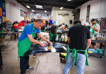 Smart Detailing University Hands On Training
