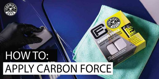 How to use CarbonForce