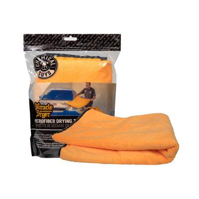 """Miracle Dryer Microfiber Towel, 36"""" x 25"""""""