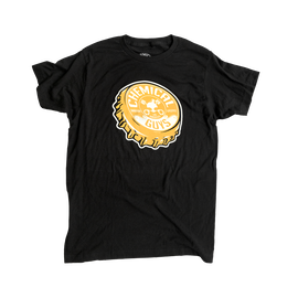 Pop The Top Bottle Cap T-Shirt