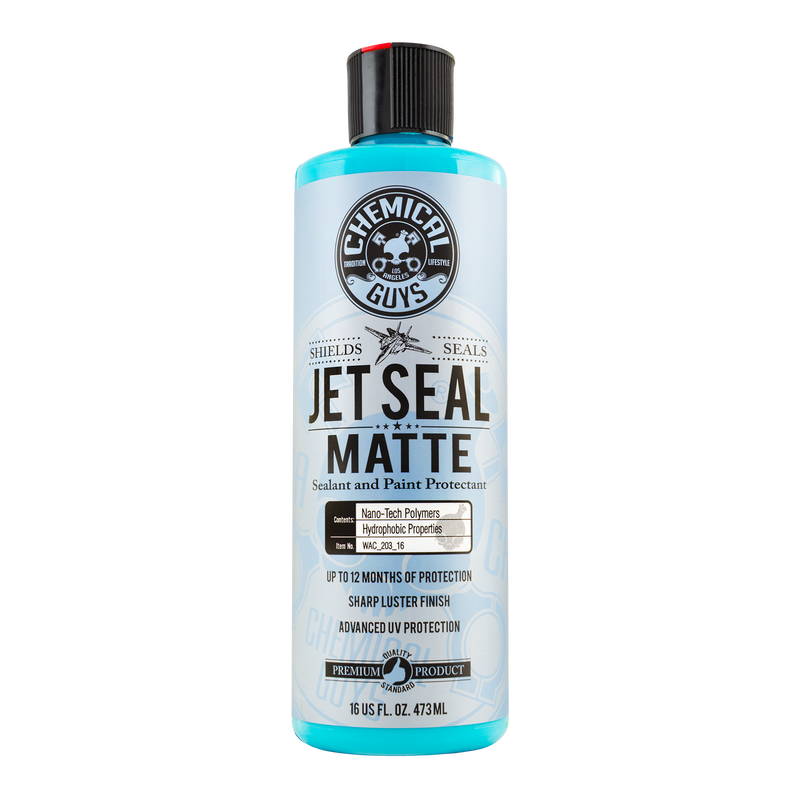 JetSeal Matte Sealant and Paint Protectant slider image 1