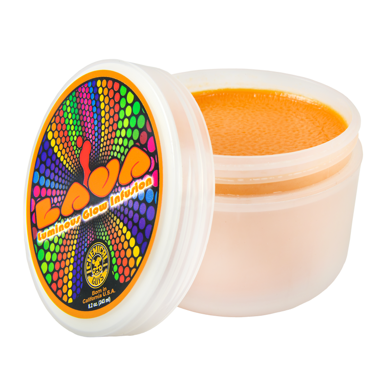 Lava Luminous Glow Infusion Paste Wax