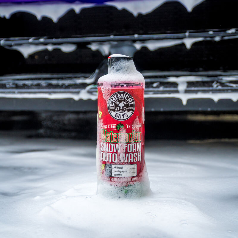 Watermelon Snow Foam Extreme Suds Cleansing Wash slider image 6