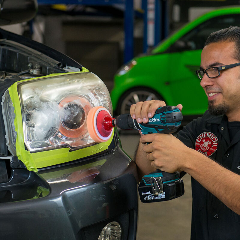 Headlight Lens Restorer and Protectant slider image 4
