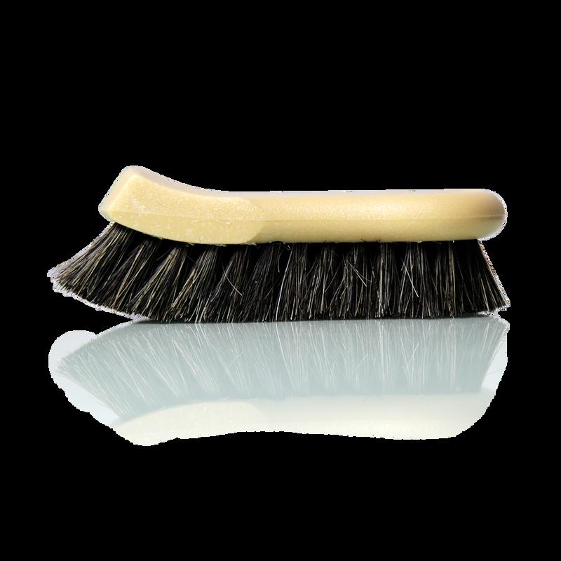 How to wash natural bristle makeup brushes mugeek vidalondon - Natural horse hair interior upholstery brush ...
