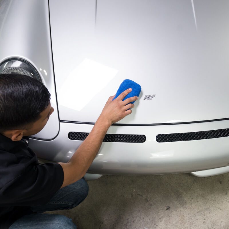 Activate Instant Spray Sealant and Paint Protectant