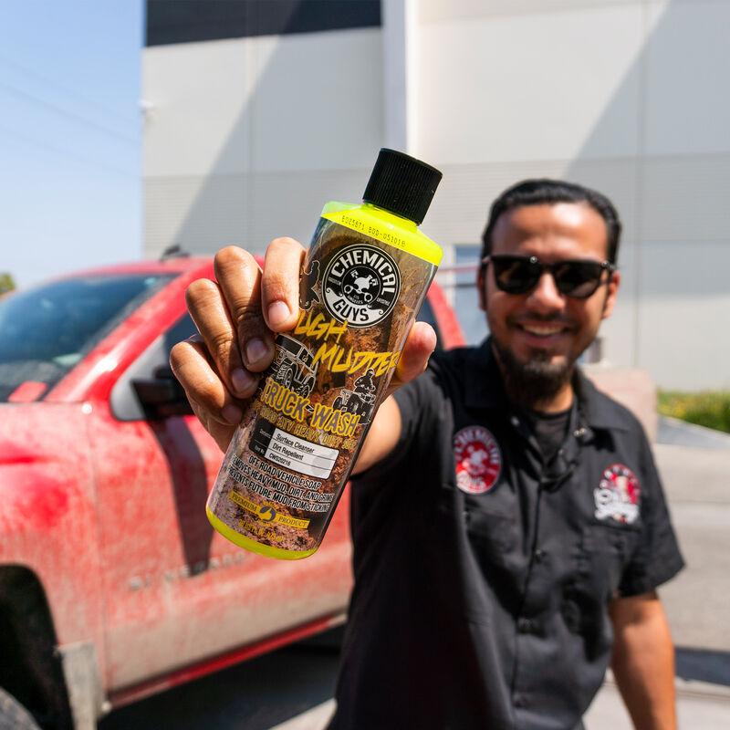 Tough Mudder Off-Road Truck & ATV Heavy Duty Wash Shampoo slider image 4