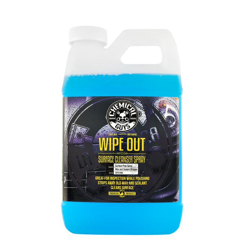 Wipe Out Surface Cleanser Spray