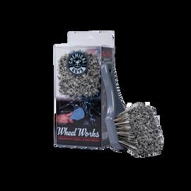 Wheel Works Medium Duty Wheel & Body Brush