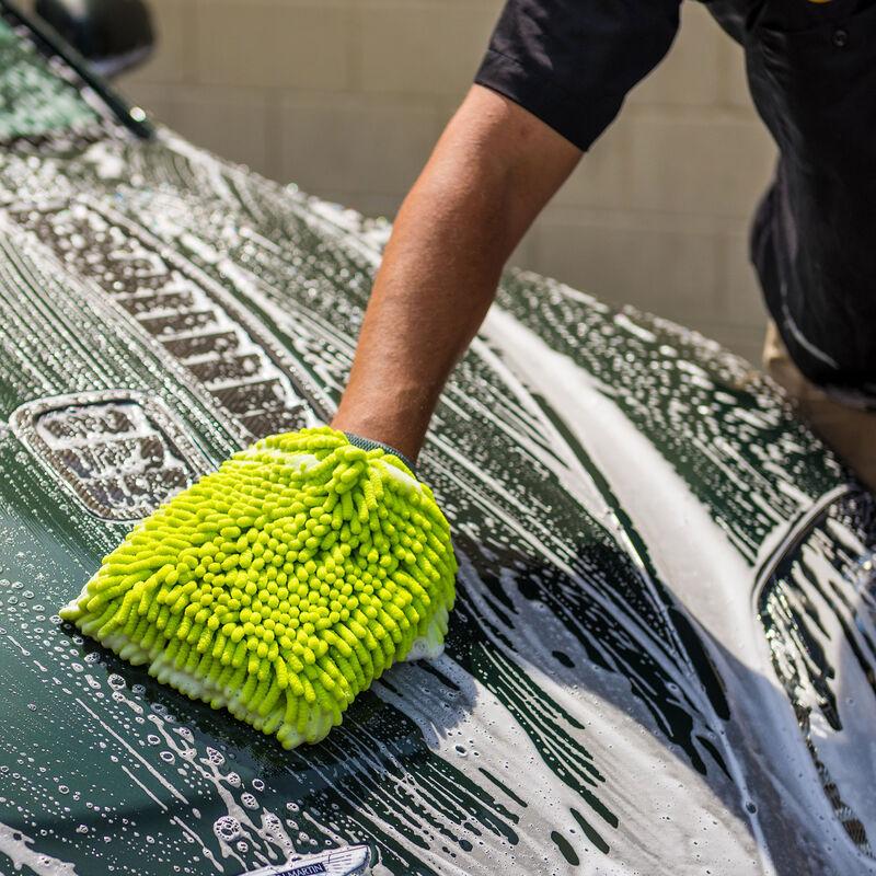 Meticulous Matte Auto Wash for Crisp Satin & Matte Finishes