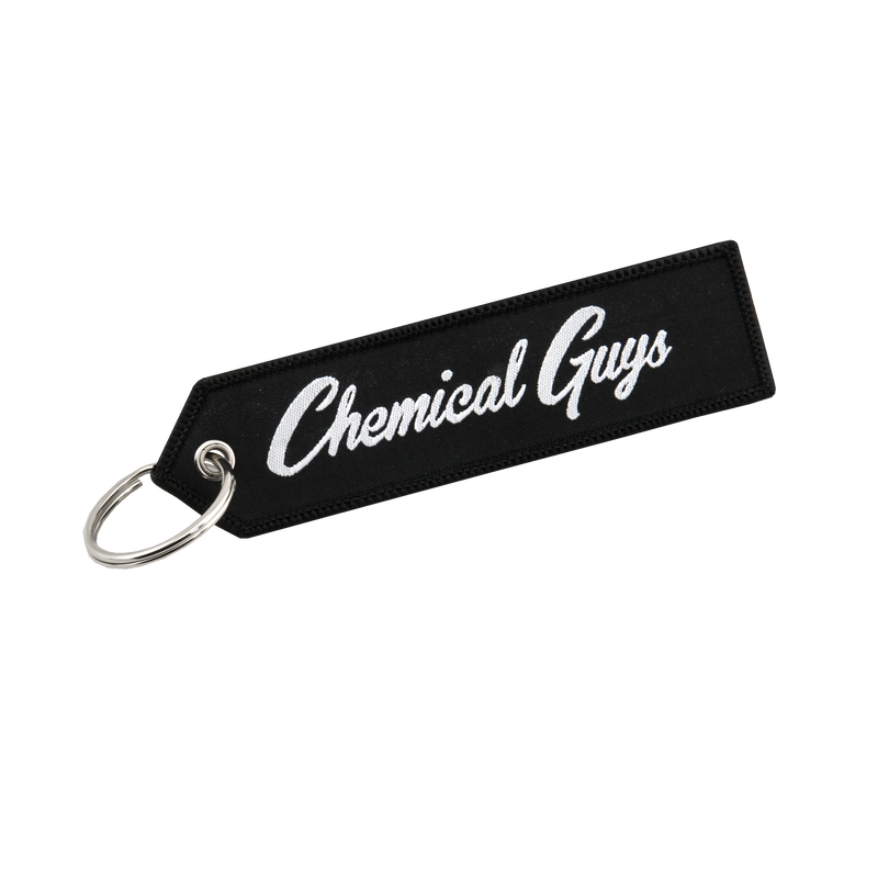 Made in LA Keychain