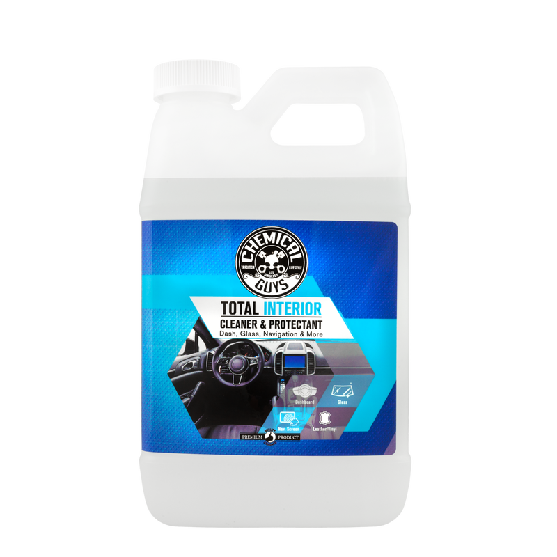 Total Car Interior Cleaner & Protectant - Chemical Guys