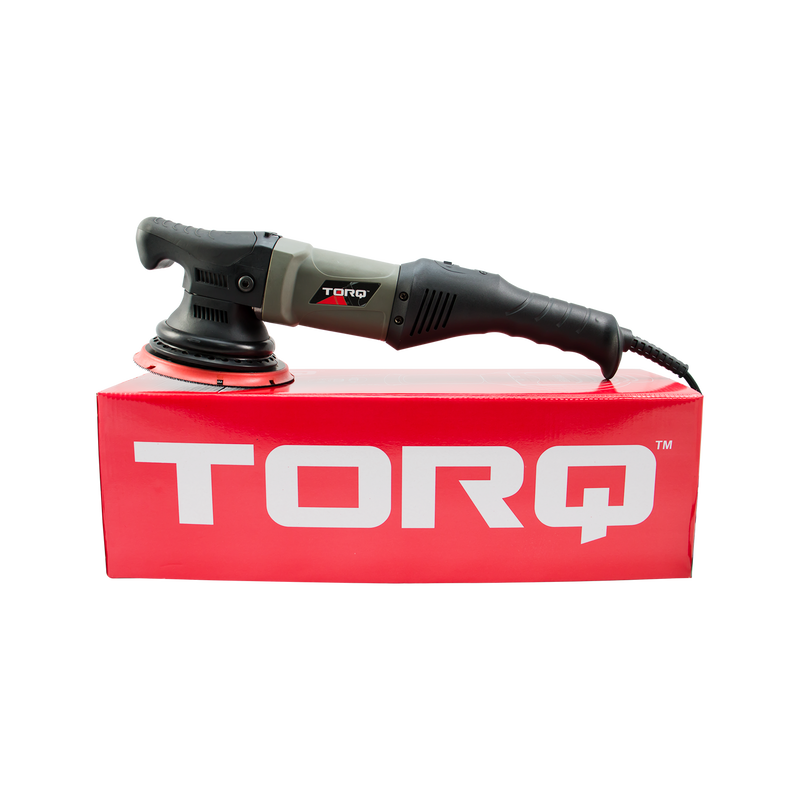 TORQ220D Random Orbital Polisher 220V (Europe/Asia)