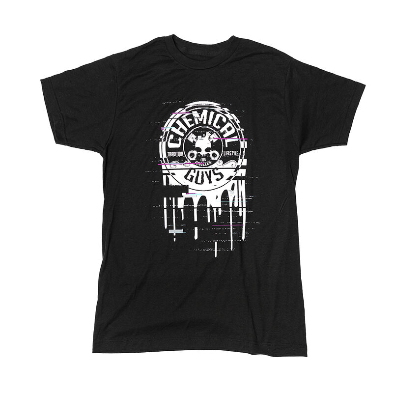 White Noise T-Shirt slider image 2