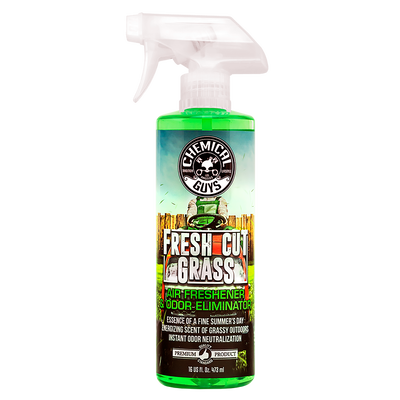 Fresh Cut Grass Air Freshener