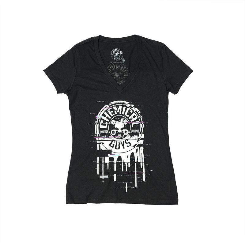 White Noise T-Shirt slider image 4