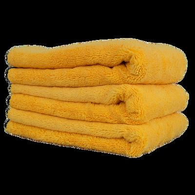 Professional Grade Microfiber Towel 3 Pack