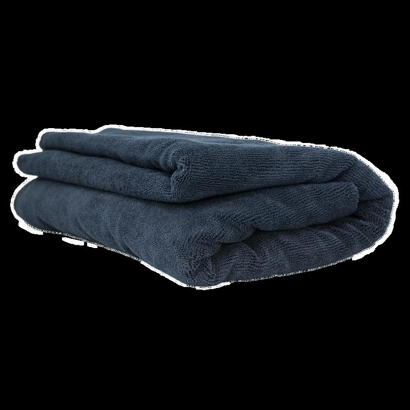 Elegant Edgeless Towel