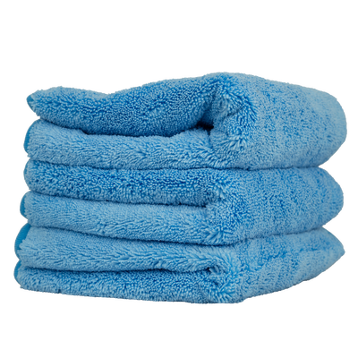 Super Plush Towels 3 Pack