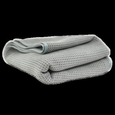 Large Waffle Weave Towel