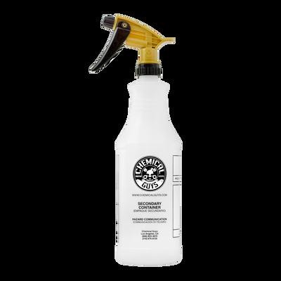 Tolco Gold Standard Heavy Duty Acid Resistant Sprayer