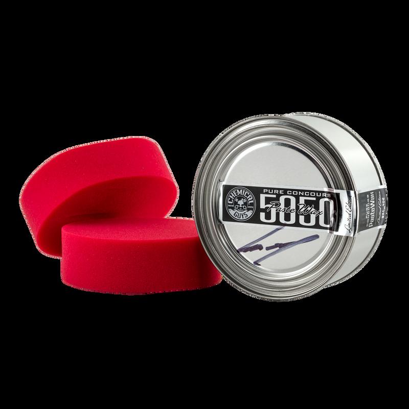 5050 Concours Paste Wax