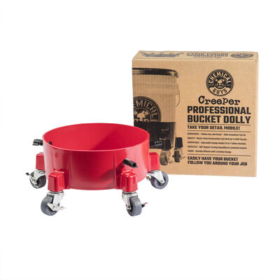 Creeper Professional Bucket Dolly