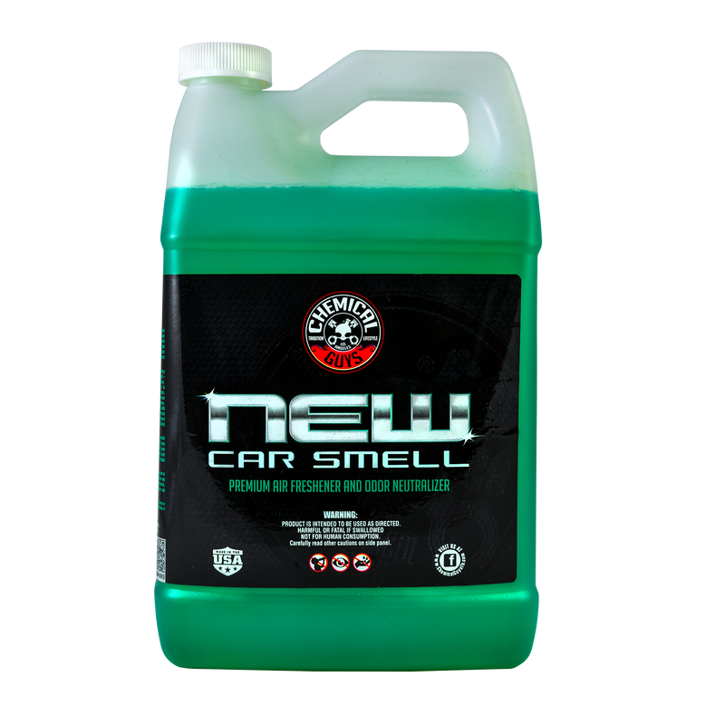 New Car Smell Air Freshener - Chemical Guys