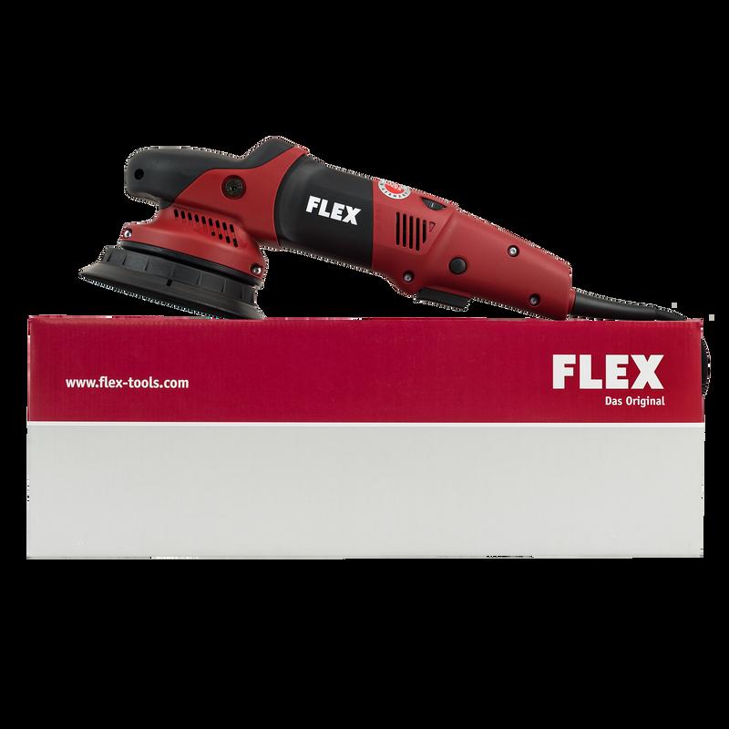 FLEX XFE 7-15 150 Dual Action Polisher