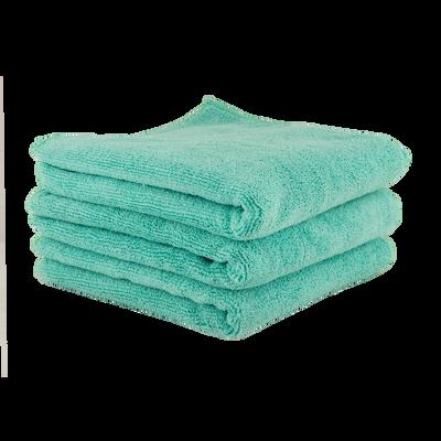 Workhorse Professional Grade Microfiber Towel Pack