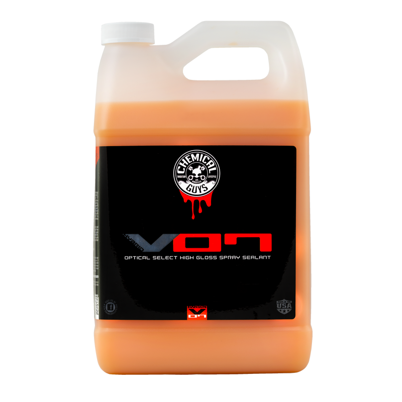 Hybrid V07 Optical Select High Gloss Spray Sealant And Quick Detail Spray