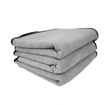 Ultra Plush Microfiber Detailing Towel