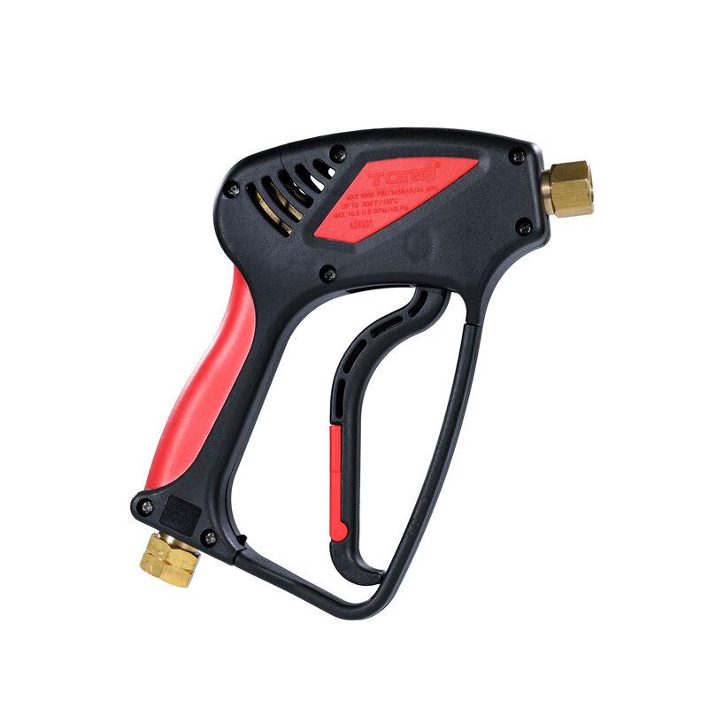 Pressure Washer Gun >> Torq Snubby Pressure Washer Gun Foam Cannon Attachment