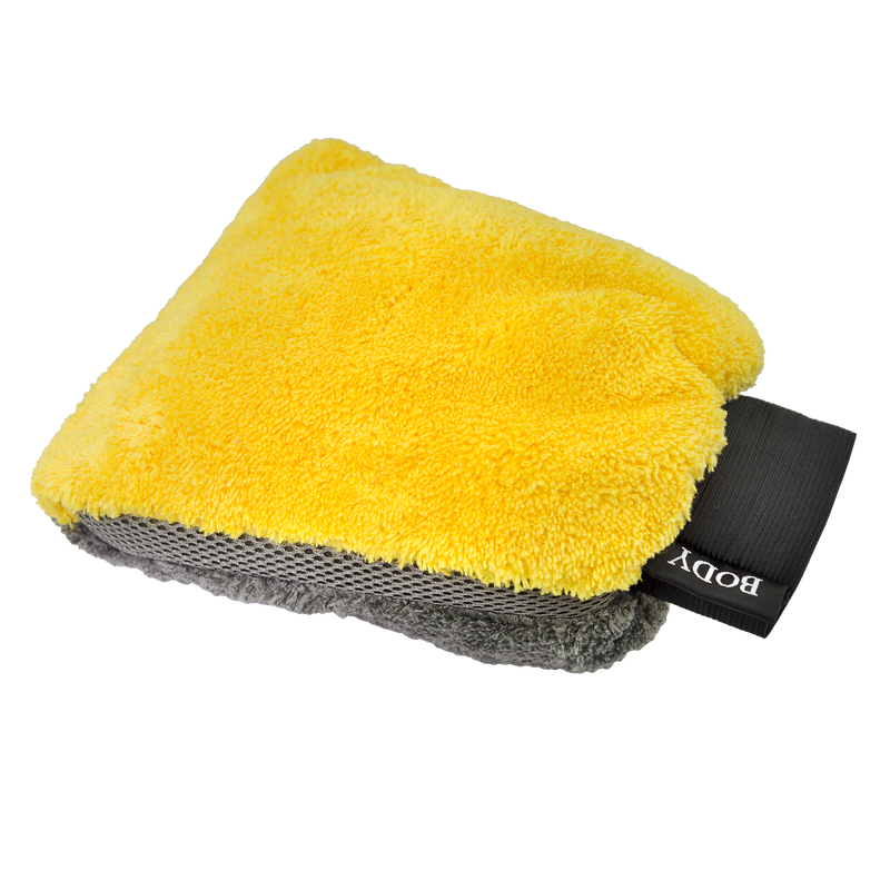 Waterproof 4-In-1 Wash Mitt