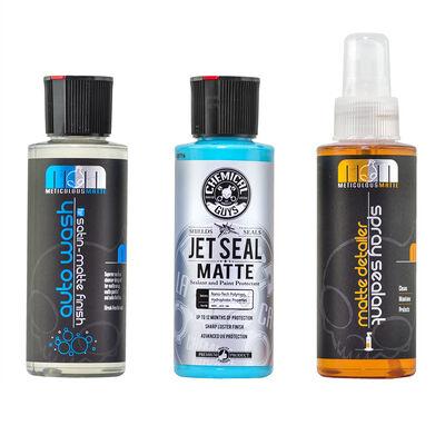 Complete Matte Sample Kit