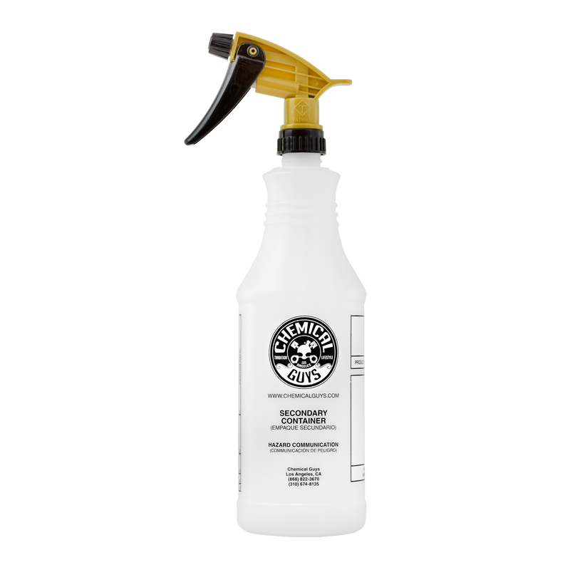 Tolco Gold Standard Heavy Duty Acid Resistant Sprayer