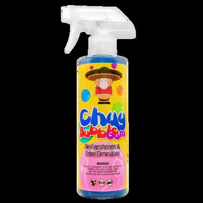 Chuy Bubble Gum Air Freshener