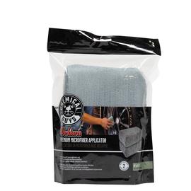 Workhorse Premium Microfiber Applicator, Gray