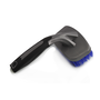 Curved Tire Brush