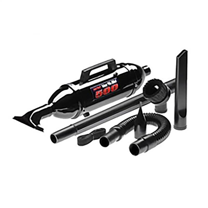 Vac N' Blo 500 Handheld Vacuum & Power Blower
