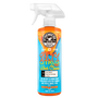 Sticky Citrus Wheel Cleaner Gel