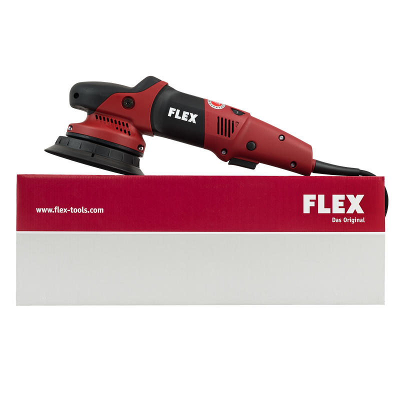 FLEX XFE 7-15 150 Dual Action Polisher