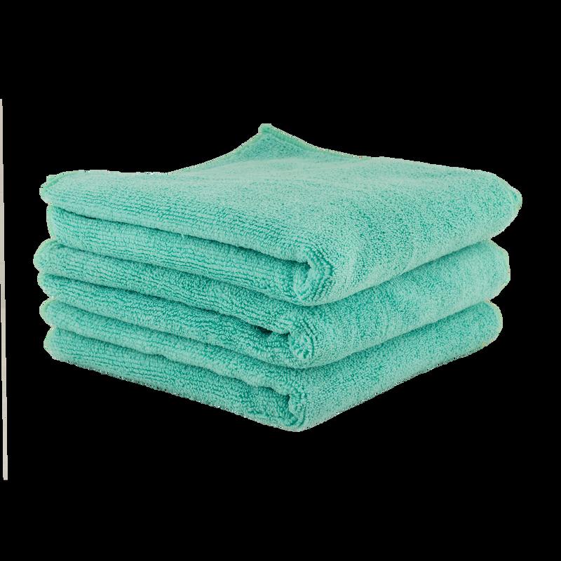 Workhorse Professional Grade Microfiber Towel 3 Pack slider image 1