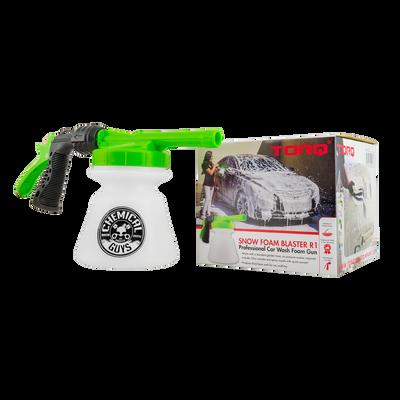TORQ Snow Foam Blaster R1