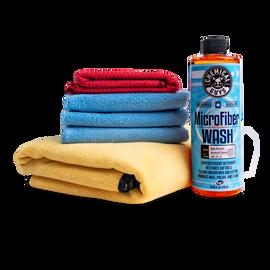 Dry All Towel Kit