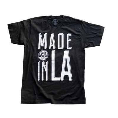 Made in LA T-Shirt